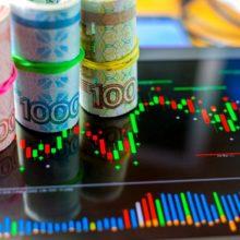 Китайский вирус вновь ударил по рублю