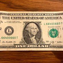 Курс доллара: прогнозы на 17-21 февраля 2020