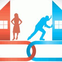 Как разделить квартиру при разводе — малоизвестные, но важные нюансы