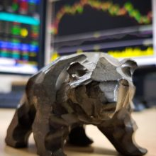4 правила Баффетта для инвестирования на медвежьем рынке