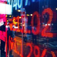 Хранить спокойствие и скупать падающие активы: советы частным инвесторам при обвалах фондового рынка