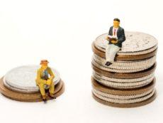 Почему в России столь велика пропасть между бедными и богатыми