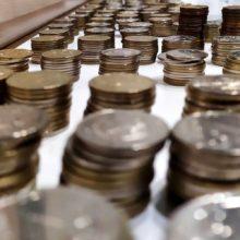 Пик падения рубля благополучно пройден?