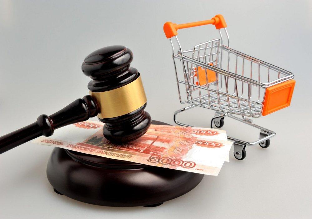 Суд из-за некачественного товара