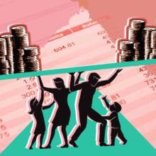 Что нужно делать, когда угроза финансового кризиса становится реальной