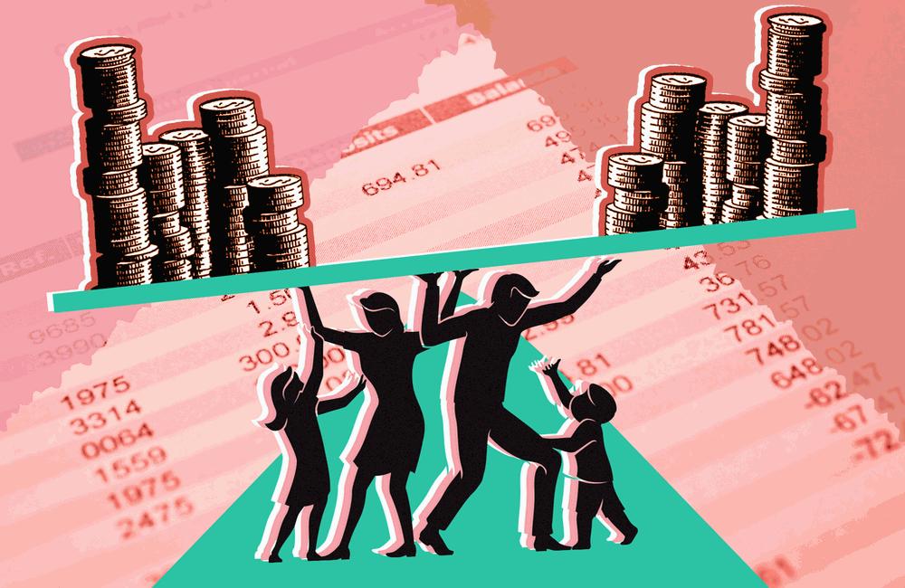 Угроза финансового кризиса