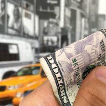 Прогнозы курса доллара на конец апреля