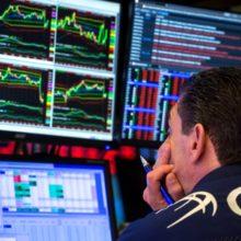 Как пережить свое первое падение рынка и как на нем заработать