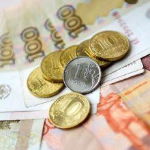 Курс рубля отдан на откуп внутридневным спекулянтам