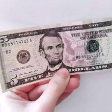 Курс доллара: прогнозы на конец мая 2020