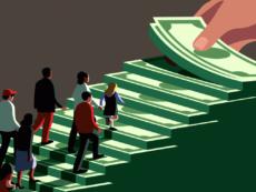 Безусловный базовый доход – средство против бедности или путь к упадку общества?