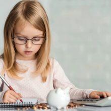 7 советов по воспитанию финансово грамотных детей