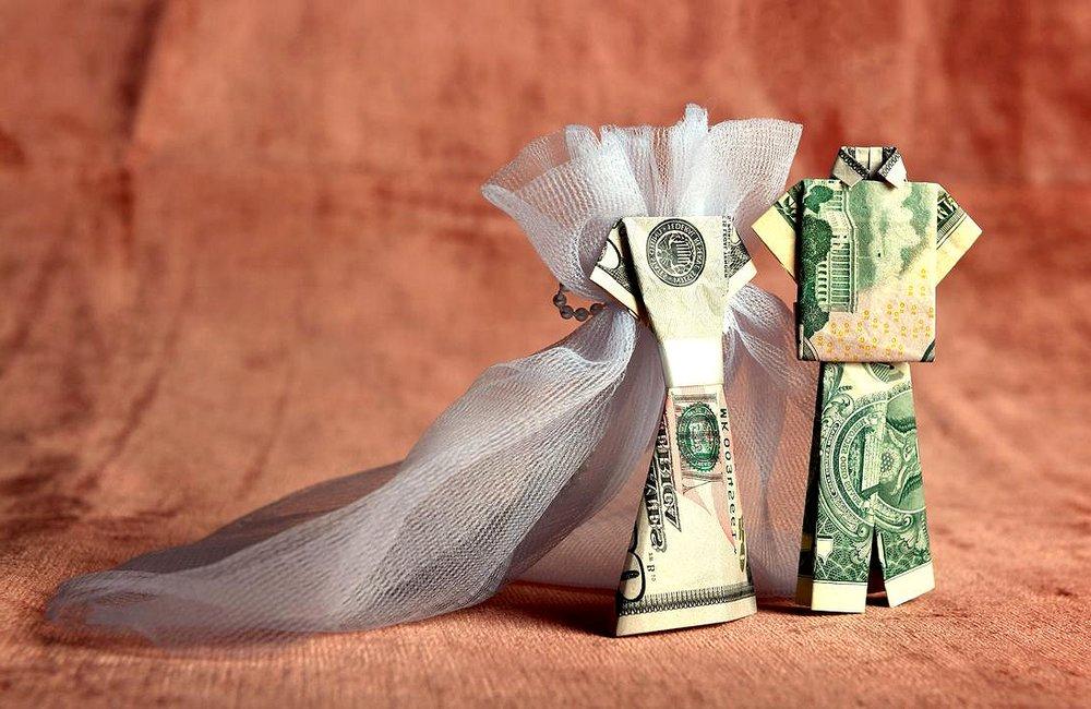 Финансы в паре