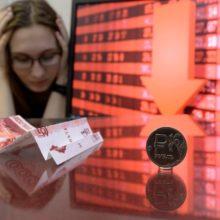 Прогнозируем курс рубля. От каких факторов он зависит?