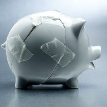 Запахло жареным: признаки того, что ваш банк скоро обанкротится
