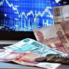 Денежная эмиссия, санкции и инфляция. Какие еще факторы оказывают влияние на курс рубля?