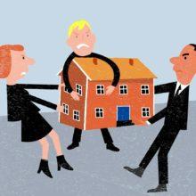 Риски при покупке недвижимости, полученной в наследство
